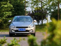 天津一汽骏派A70正式上市 售价6.48万起