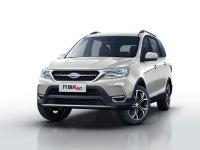 开瑞K60配置信息 6款车型/11月底上市