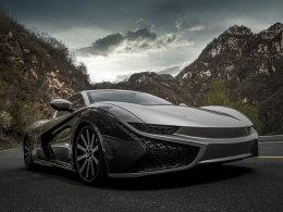 生产资质搞定 前途要造接地气的5座车型