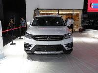 全新景逸X5或广州车展上市 配两款动力