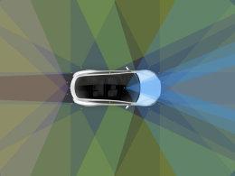 全自动驾驶? 特斯拉Autopilot2.0解析