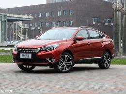 再等一个月 启辰T90广州车展发布预售价
