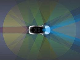 再次领先世界 特斯拉将能完全自动驾驶