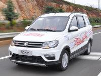 东风风光370新增两款车型 售5.99万起