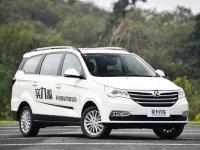 广州车展上市 威旺M50F预售6.78万元起