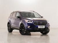 长安福特三款SUV增新车型 售9.48万元起