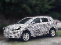 又一款热销SUV 长安CS55有望明年上市