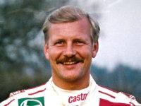 WRC历史十大车手第6位 芬兰飞人坎库宁