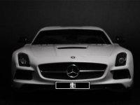 Black Series让AMG更AMG