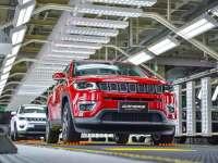 明日发布 国产Jeep全新指南者正式下线