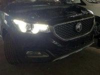 MG全新SUV MG ZS谍照 将于广州车展亮相