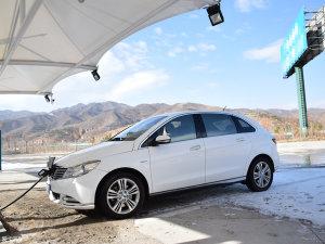 冬季驾驶电动汽车不再是噩梦