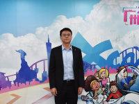 北京汽车彭钢:努力扩大产能提高供货量