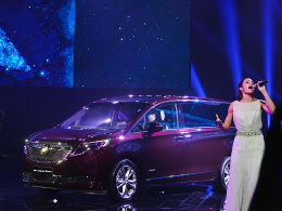别克全新GL8 Avenir上市 售价44.99万元