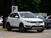 一汽吉林新车规划 2018年推出全新SUV