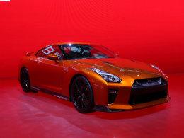 动力更澎湃 日产新款GT-R售162.8万起