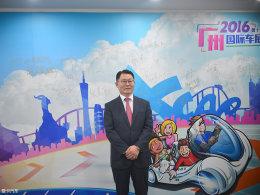 东风悦达起亚尹起峰:KX7明年正式上市