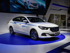 明年爆款抢先看 广州车展重点新能源车