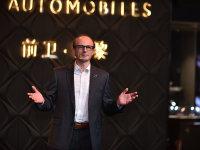 DS品牌总经理普华杰:新产品将搭载混动