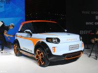2016广州车展:ARCFOX-1概念车正式发布
