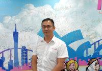 广本喜龙总经理凌杰:针对个性化服务