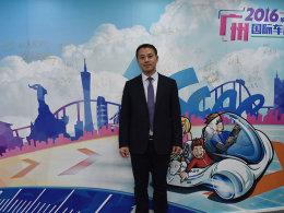 一汽马自达赵东:体验式营销是成功关键