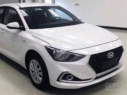 全新车型 北京现代CELESTA广州车展发布
