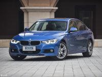 运动从未妥协 全新BMW 3系竞争力分析