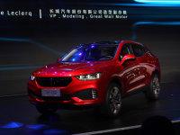 长城WEY品牌新车规划 明年三款新车上市