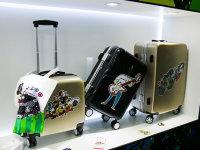 2016广州车展  躲在新车背后的精品展台