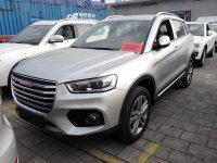 广州车展探馆:新款哈弗H6 Coupe红标版