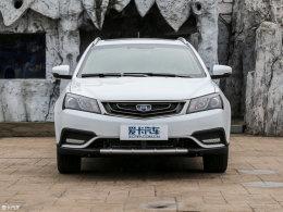 小巧而又实用 中国品牌紧凑两厢车对比