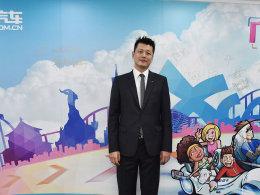 北京现代薛浩智:全新悦动明年3月上市