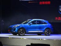 众泰SR9正式上市 售价10.88-16.18万元