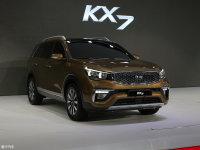 东风悦达起亚KX7明年上市 采用七座布局