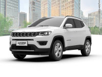 来的真快 国产Jeep指南者11月16日发布