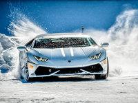 关于雪天行车  不得不看的一些驾驶技巧