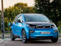 宝马明年将推新款i3 新能源车投放加速