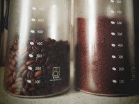 晒晒家里的咖啡器具