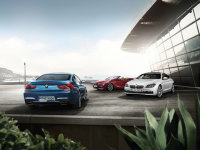 宝马新6系将北美车展发布 有运动包可选