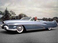 设计师档案(2)汽车设计之父 哈利・厄尔