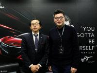 访塚本亮司 为啥NSX还是日本国宝级跑车