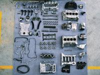 爱卡科技讲堂 涡轮增压发动机哪家强?