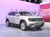 全新SUV打头阵 大众集团明年在华卖啥车