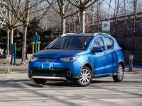 年销量超10万辆?解读北汽新能源EC180