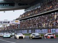 中国超级跑车锦标赛China GT新赛季展望