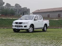 8.88-12.08万 瑞迈汽油版车型正式预售
