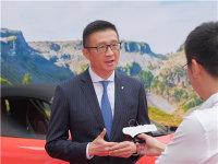 保时捷中国销售副总裁萧达先生专访