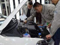 汽车品质如何鉴别? 一汽-大众质保体验