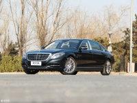 新款迈巴赫S级上市 售价146.8-288.8万